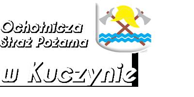 Ochotnicza Straż Pożarna w Kuczynie
